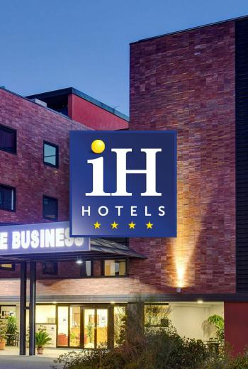 iH Hotels Firenze Business