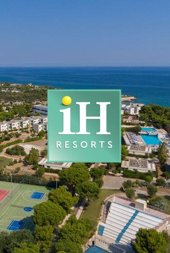 iH Hotels Monopoli Port Giardino Resort